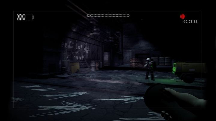 Slender The Arrival Review (7)