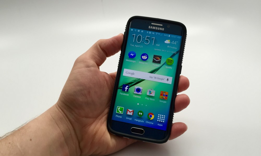 5 Best Android Phones [April, 2015]