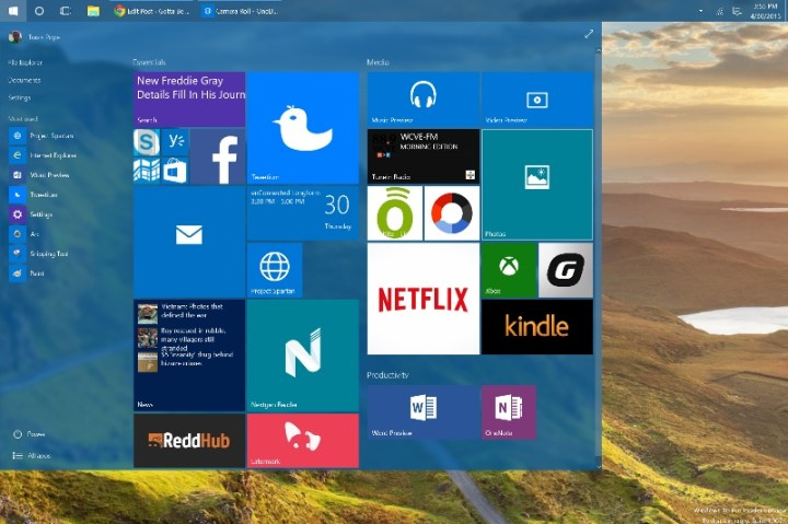 Windows 10 10074 (3)