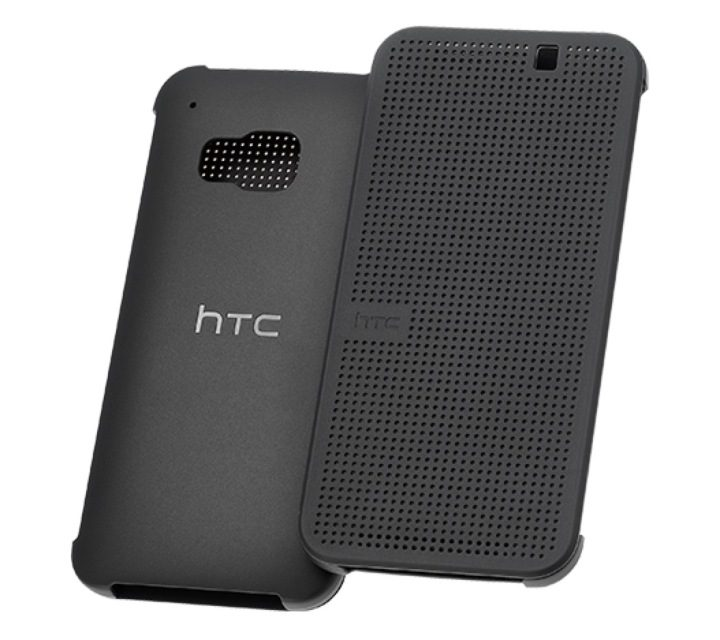 HTC One M9 Dot View Case