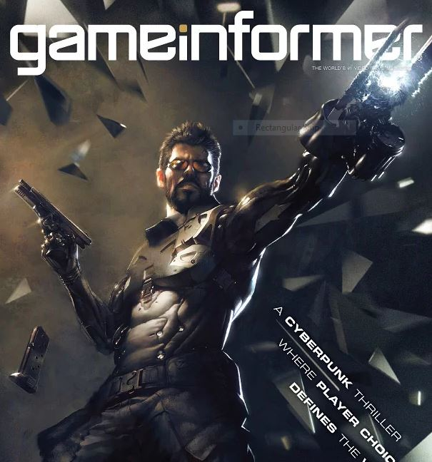 gameinformer
