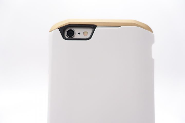 iPhone 6 Plus Solace Element Case Review -  - 2