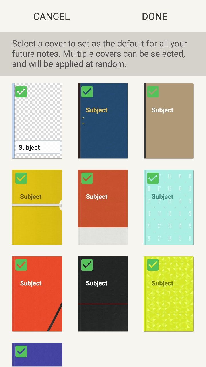 samsung galaxy note 4 s note default covers