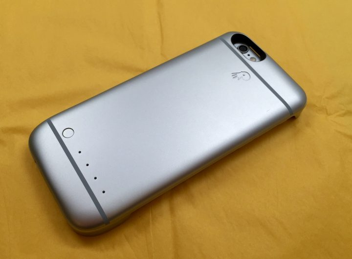 iPhone 6 PowerSkin