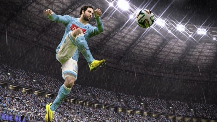 FIFA 16 Might Be a Huge Upgrade