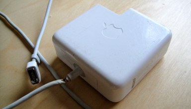 Learn how to fix a broken MacBook Charger. Photo by hildgrim / CC BY-SA 2.0