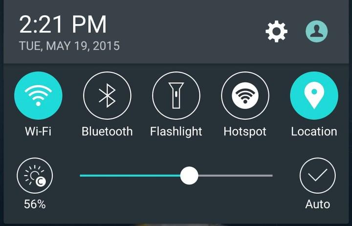G4-flashlight