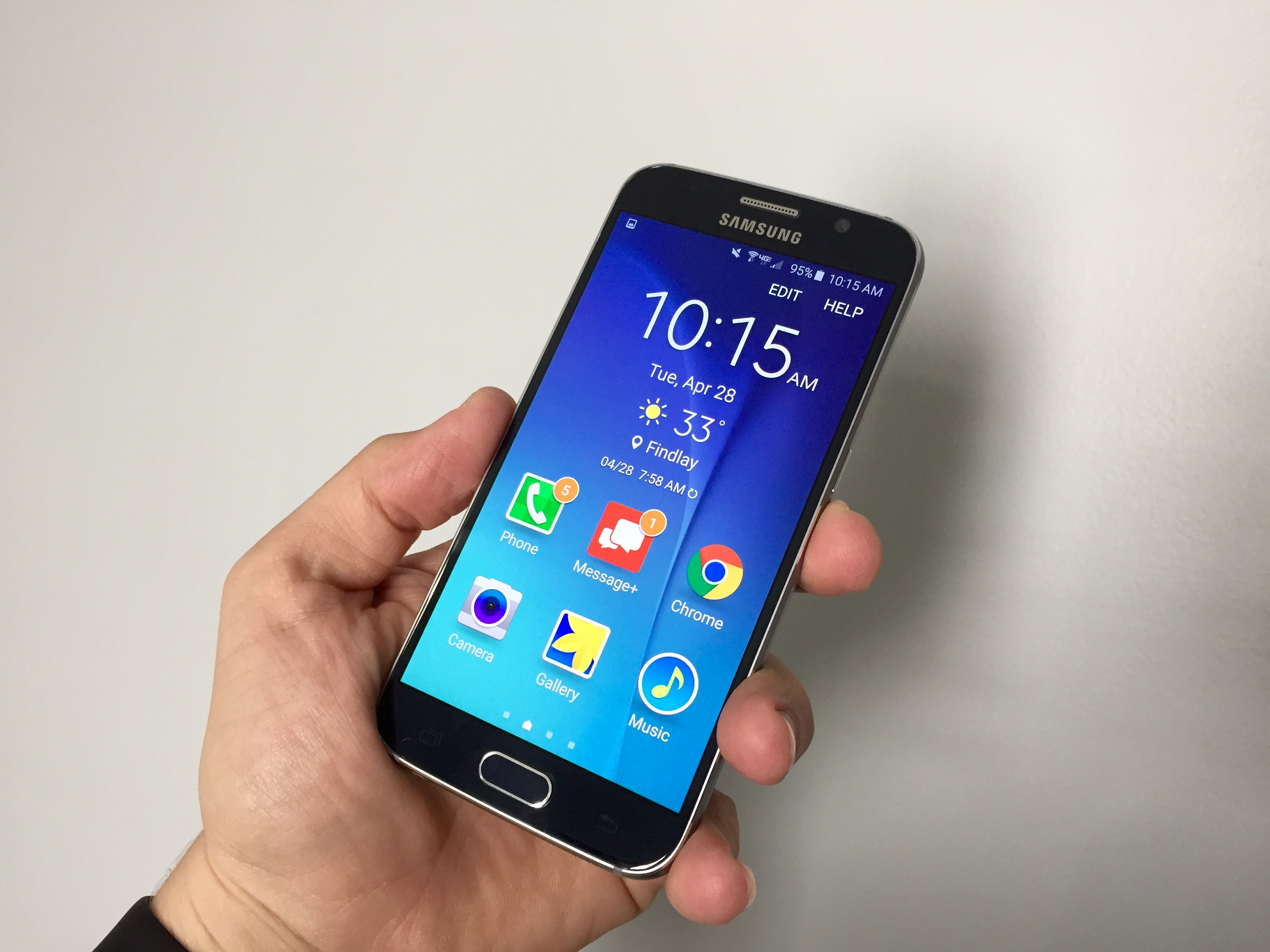 7 Samsung Galaxy Android 5 1 1 Release Date Tips