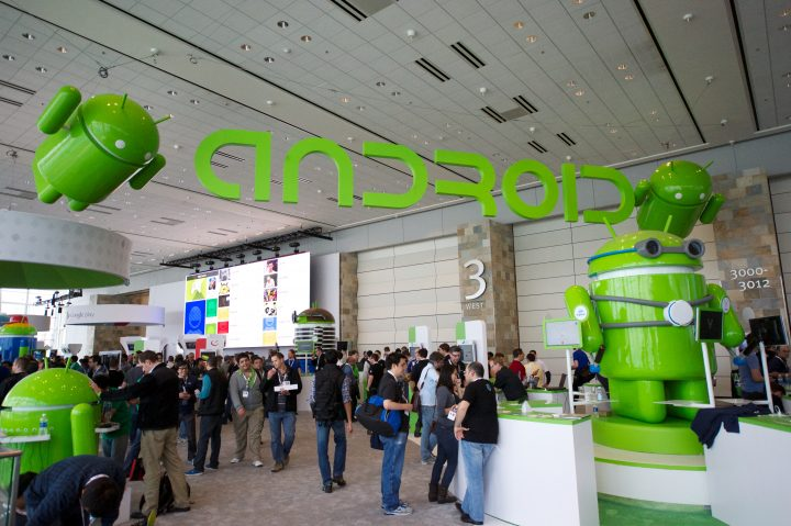 Android M is expected to make an appearance in the Google I/O keynote.