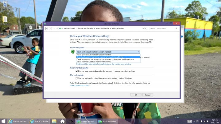 How to Download Windows 8 Updates (7)