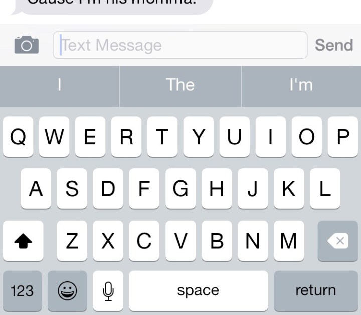 7 Common iPhone Keyboard Problems & Fixes