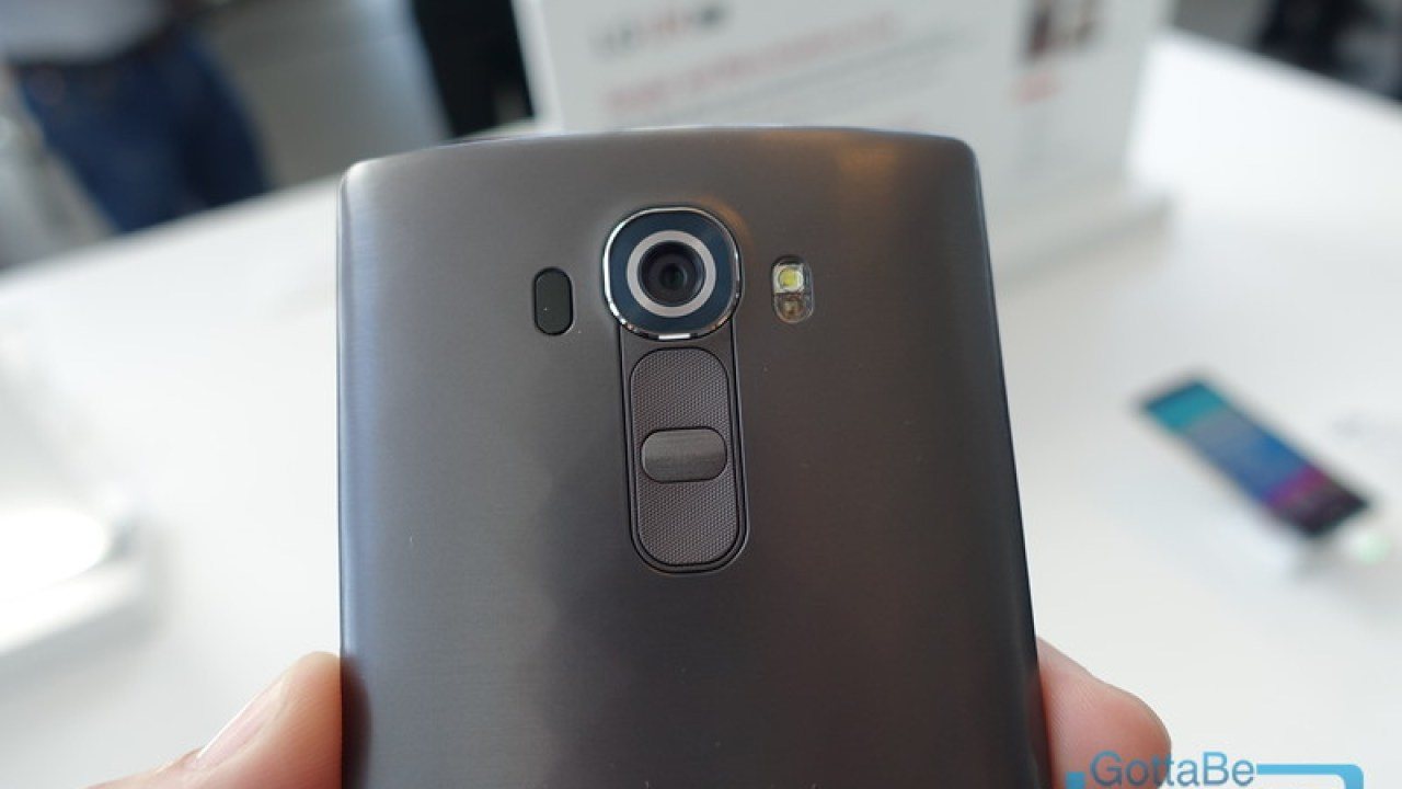 How to Record 4K Video on the LG G4