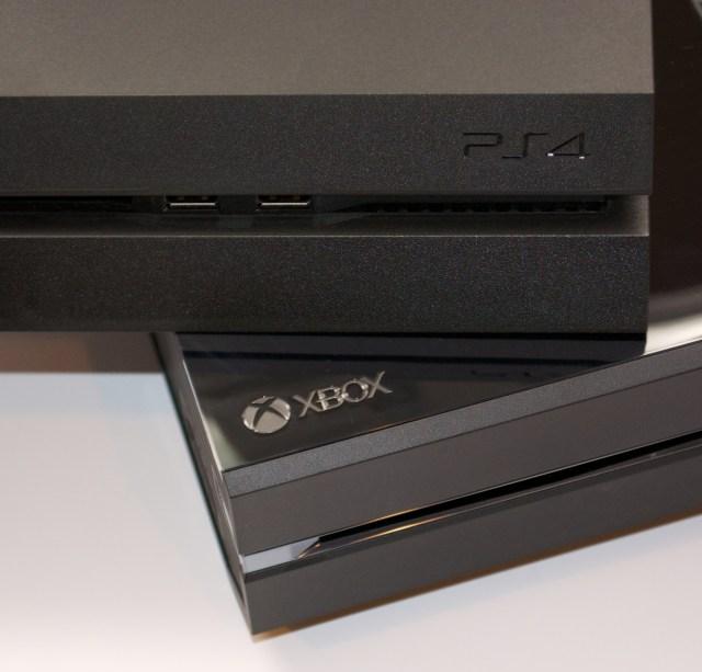 PS4 Price Cut 2015 - 1