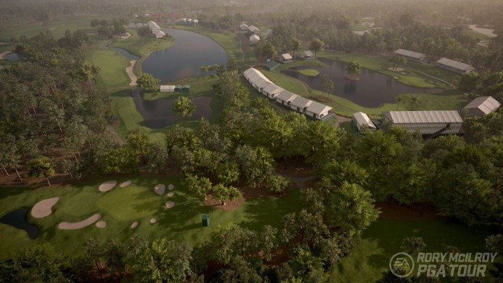 Rory McIlroy PGA Tour Release Date