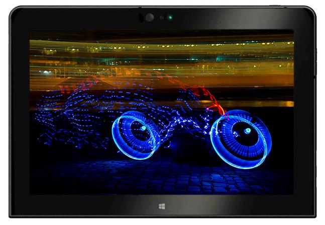 Lenovo ThinkPad Tablet 10: Surface 3's Arch Rival Arrives