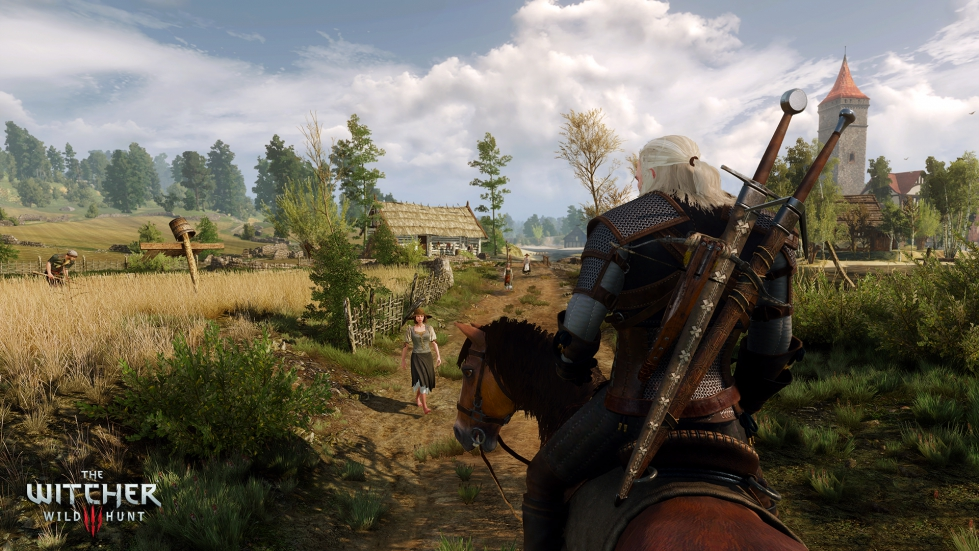How to Fix Two of Witcher 3's Most Annoying Problems
