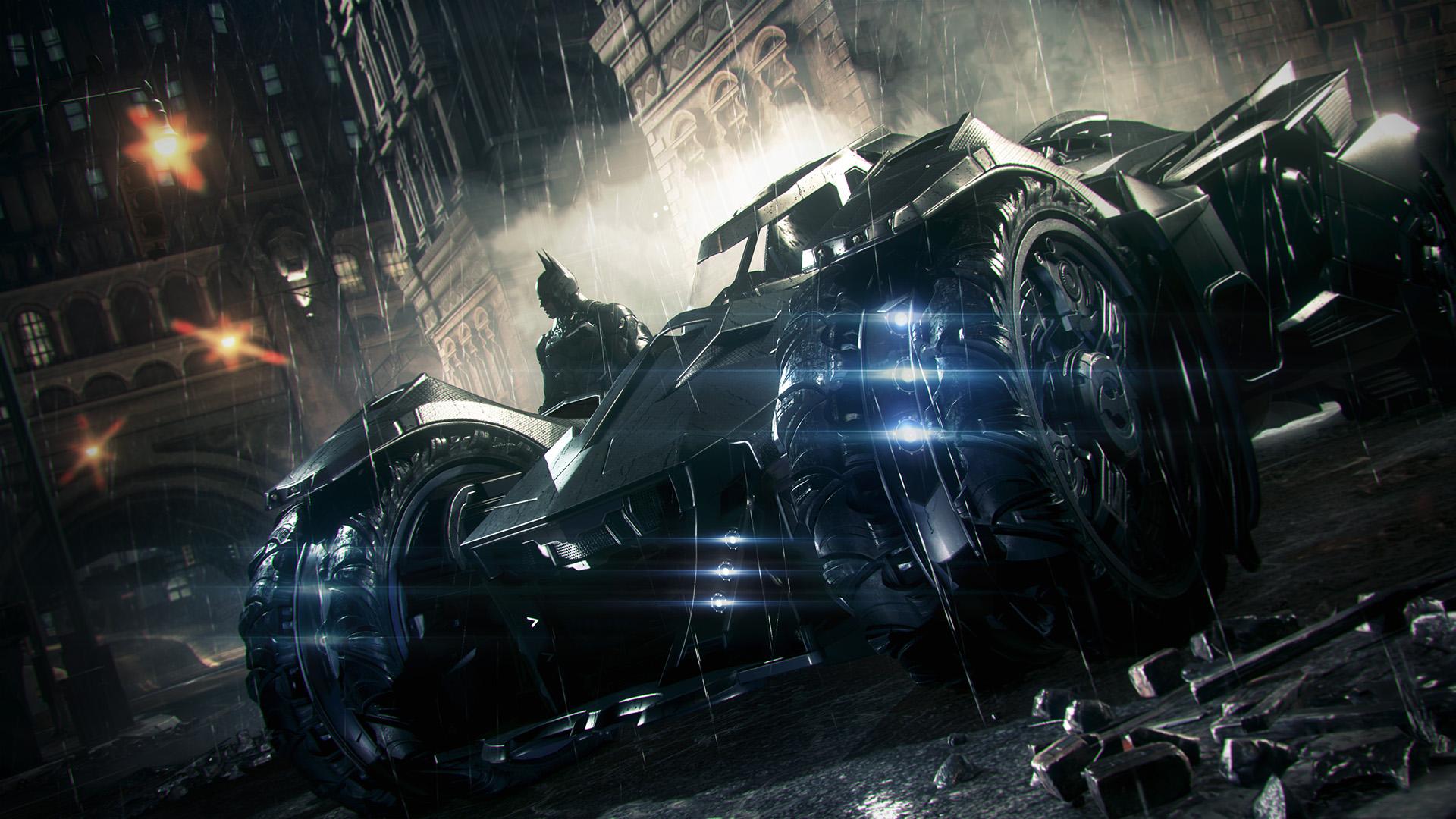 How To Get The Pre Order Batman Arkham Knight Extras Return Asylum Reg 3 Ps4