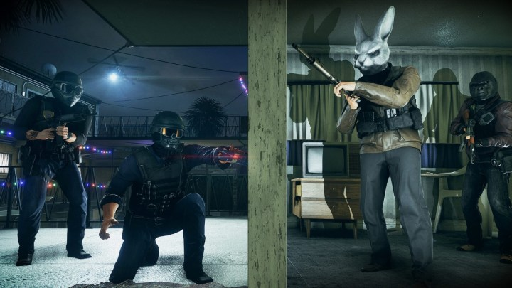 battlefield hardline criminal activity