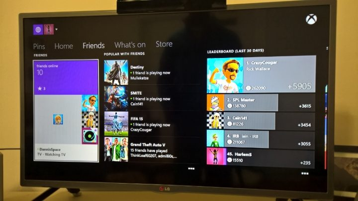 go invisible on xbox live with xbox one (2)