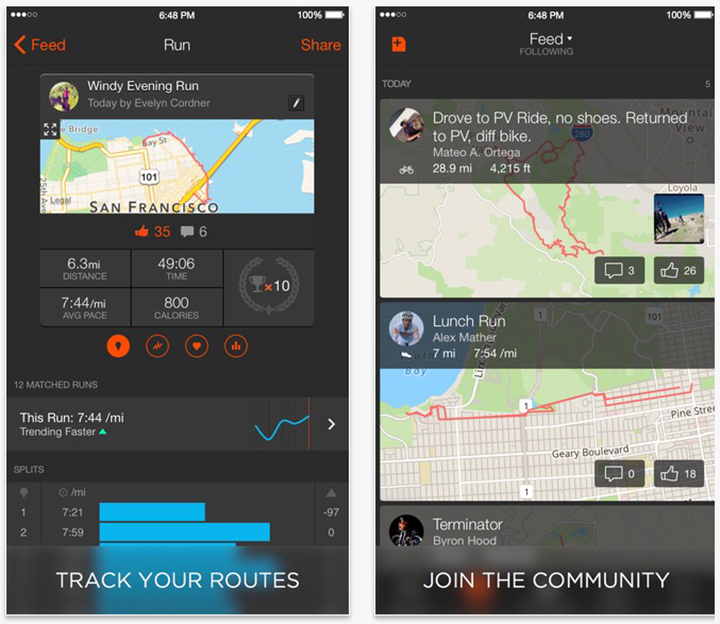 Best Bike App >> 5 Best Iphone Bike Apps