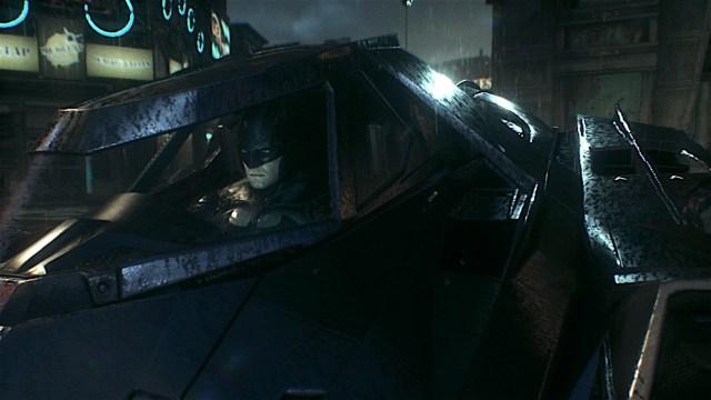 Batman Arkham Knight Tips - 3