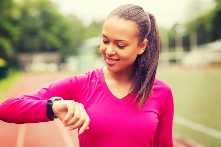 Fitness trackers can be a great weight loss accessory for some users.