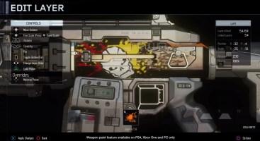 Call of Duty Black Ops 3 Gunsmith - 3
