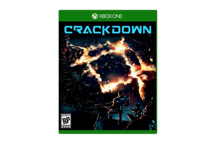 Crackdown for Xbox One Release - Crackdown 3 - 1