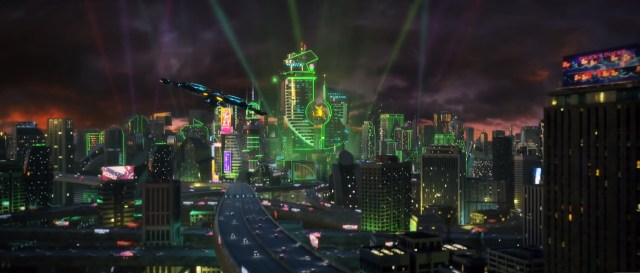 Crackdown for Xbox One Release - Crackdown 3 - 6