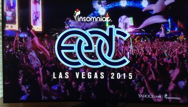 Watch the 2015 EDC live stream on almost any device.
