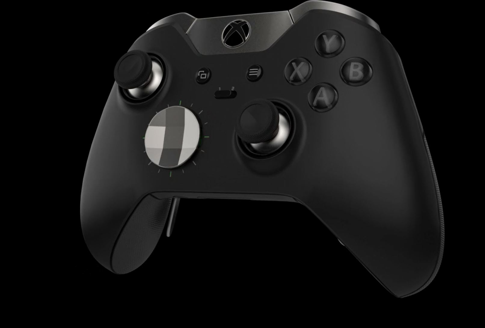 Xbox One Elite Wireless Controller 5 Things To Know