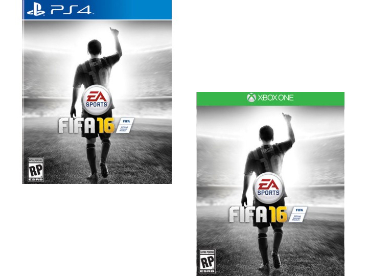 The first FIFA 16 deals arrive well ahead of the release date and right before an E3 2015 reveal.