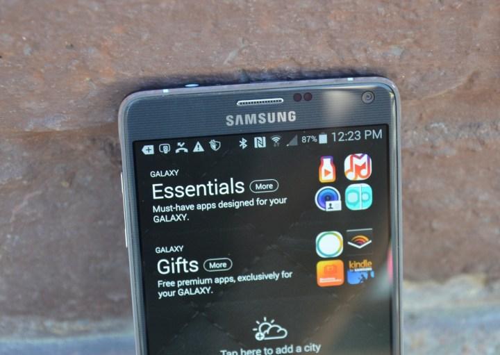 Samsung Galaxy Note 5 Release Isn't Close