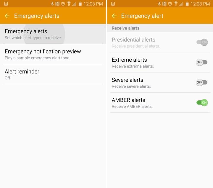Galaxy S6-alerts-off