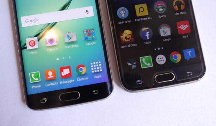 Galaxy-S6 buttonlight