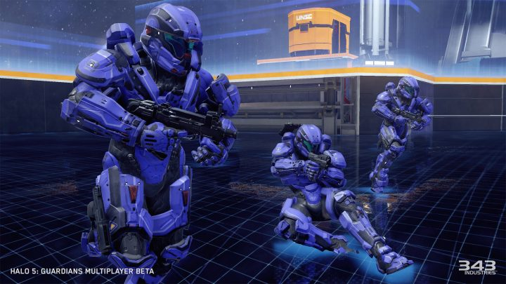 Halo 5 Release Details - 3