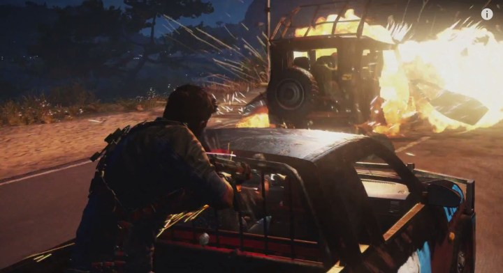 Everything you need to know about the Just Cause 3 release date.