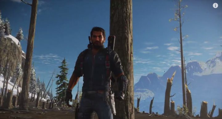 Just Cause 3 Release Date Details - 7