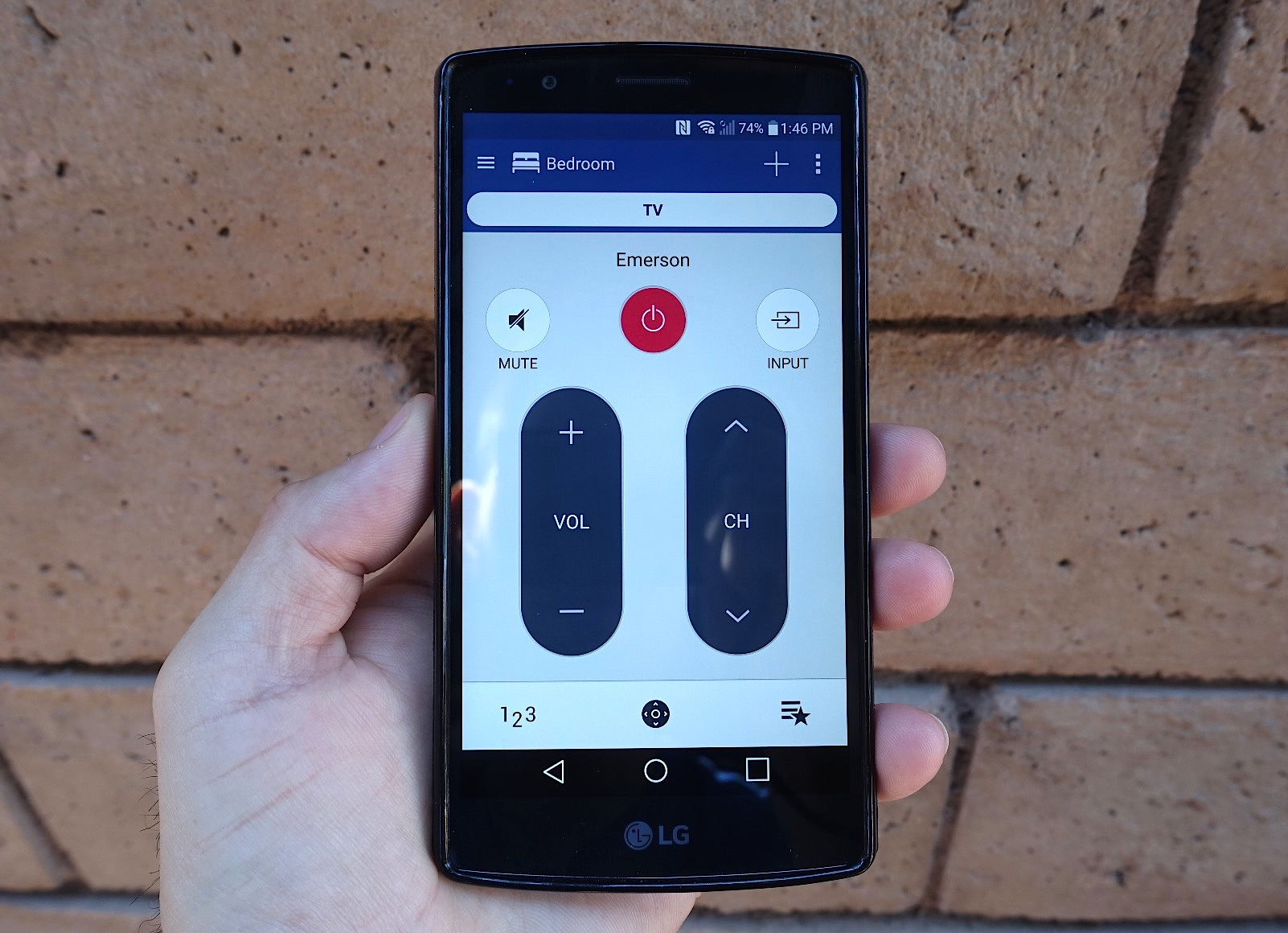How to Use the LG G4 Remote Control App