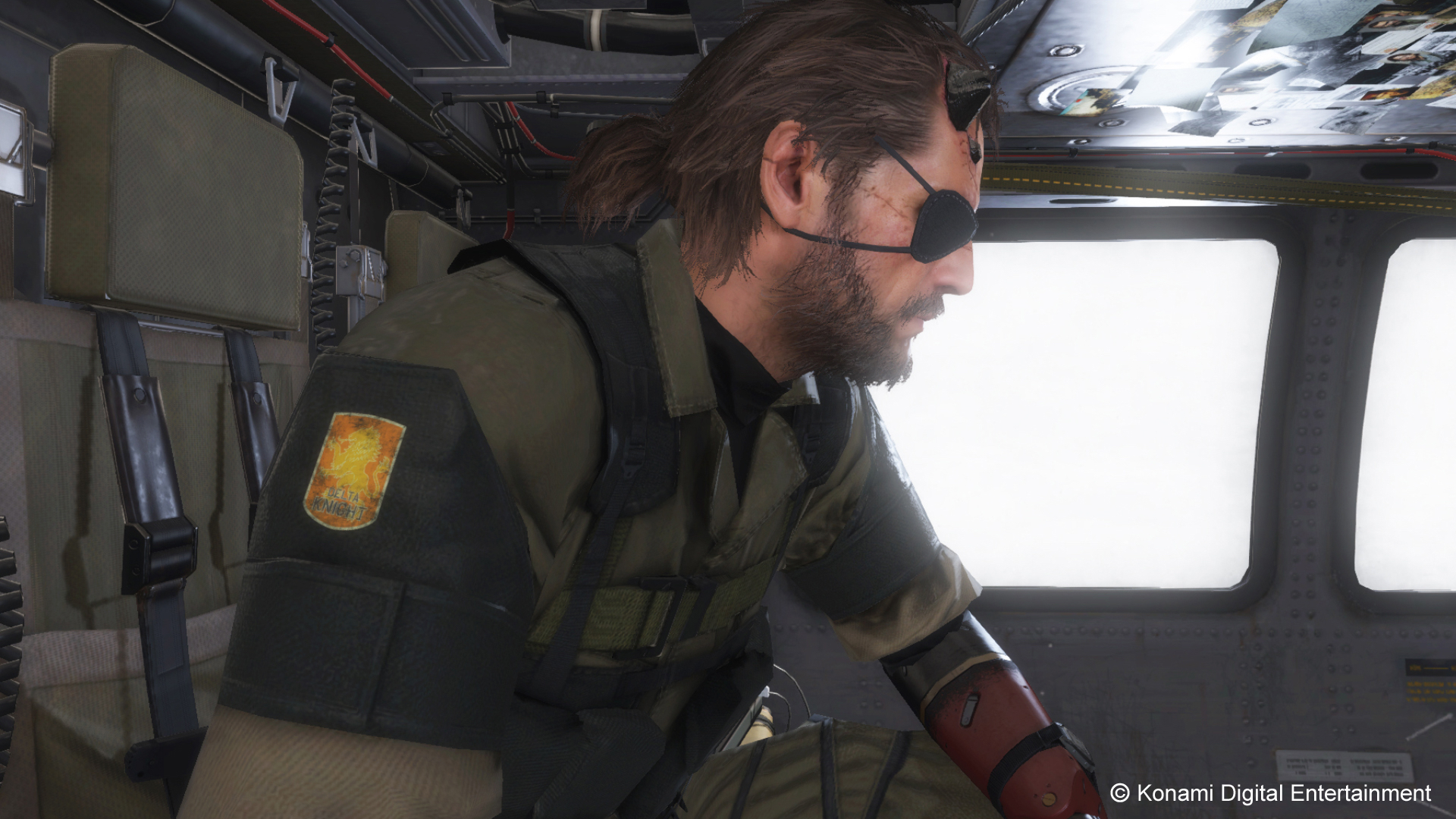 Metal Gear Solid 5 Problems: 5 Things You Need to Know
