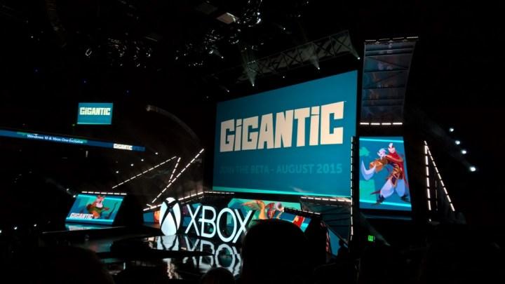 Microsoft Xbox E3 2015 (10)