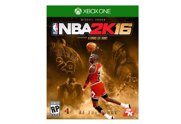 NBA 2K16 Release Details - 1