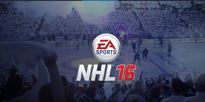 Exciting NHL 16 release date details and features.