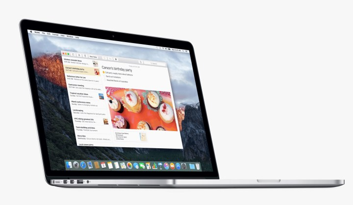 OS X El Capitan New Features - 5