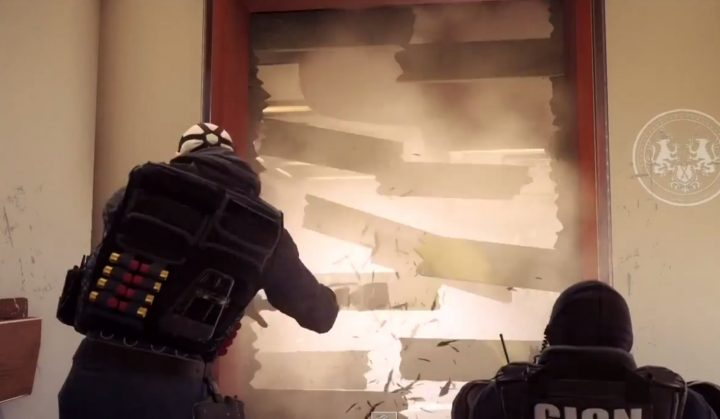 Save up to $22 with Rainbow Six Siege deals.