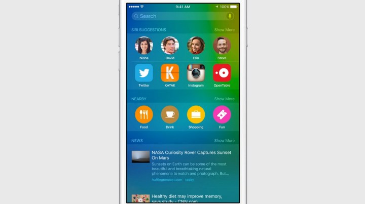 10 iOS 9 Features Apple Stole from Android