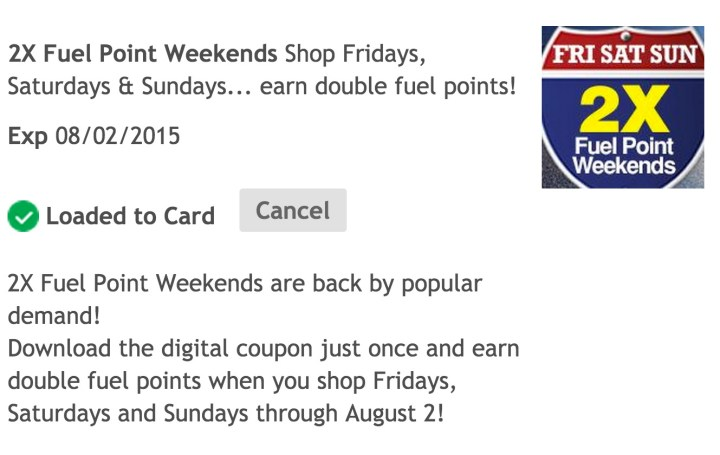 Kroger Digital Coupons: 7 Things Shoppers Need to Know
