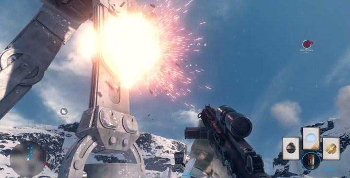 Star Wars: Battlefront Multiplayer Missions
