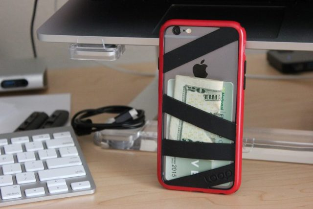 Straight Jacket iPhone 6 Case
