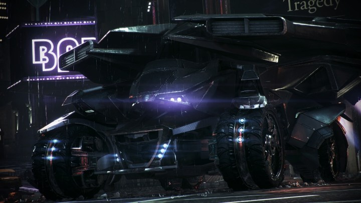 The_Batmobile_receives_some_of_its_upgrades_via_the_Batwing_1434448131 (1024x576)